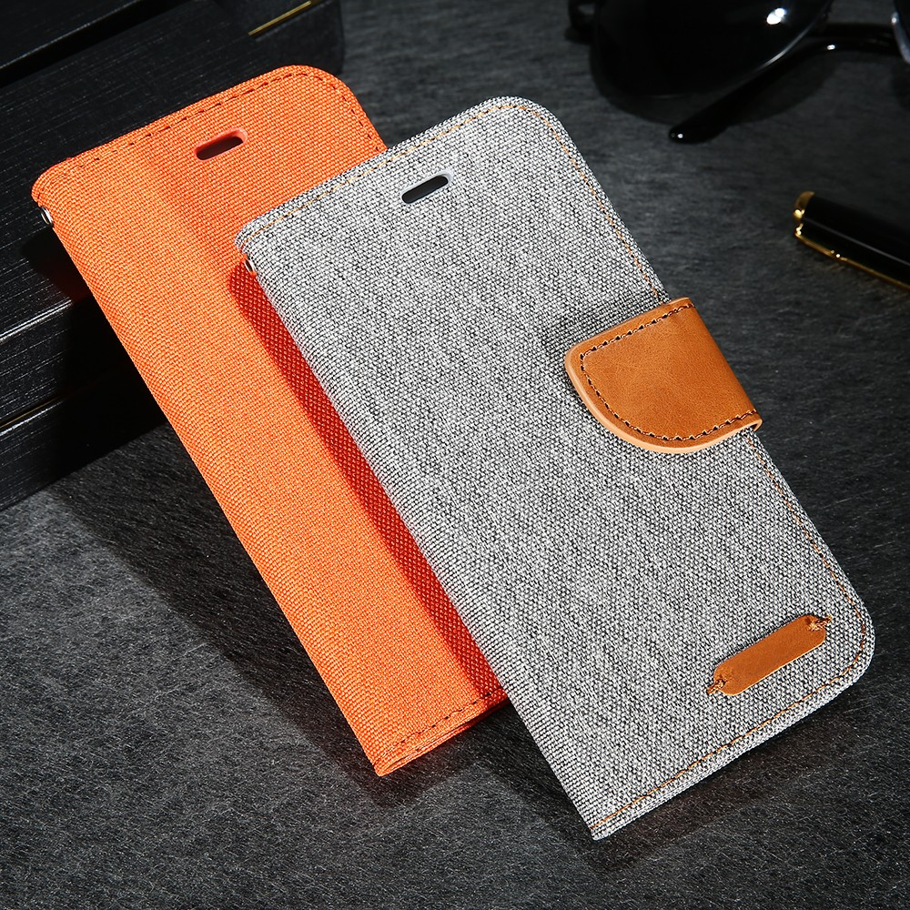 Kisscase stań portfel przerzuć przypadki dla iphone 6 6s 7 5 5S mody hit kolor slot kart skóra pokrywa dla iphone 7 6 s plus z logo 33