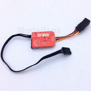 Image 4 - Мини Контроллер полета FPV N1 OSD модуль для DJI NAZA V1 V2 NAZA Lite GPS #69216