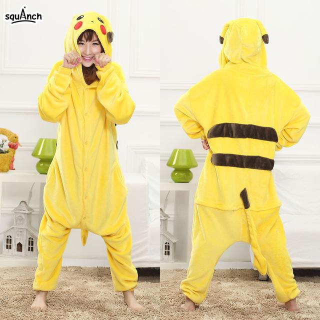 28 models Animals Kigurumi Blue Shark Onesie Women Adult Pajama Cartoon Pokemon Overall Street Wear Funny Body Suit Fancy Hooded