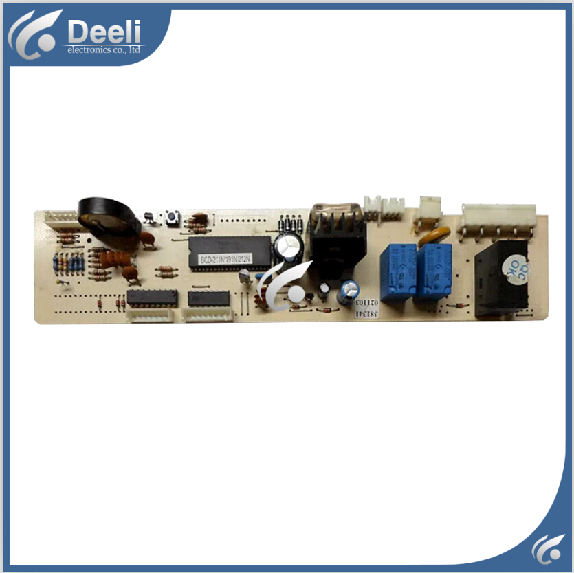 95% new Original good working for  refrigerator original motherboard BCD-210FBN;BCD-190FBN;BCD-200FBN series on sale холодильник galanz bcd 217t