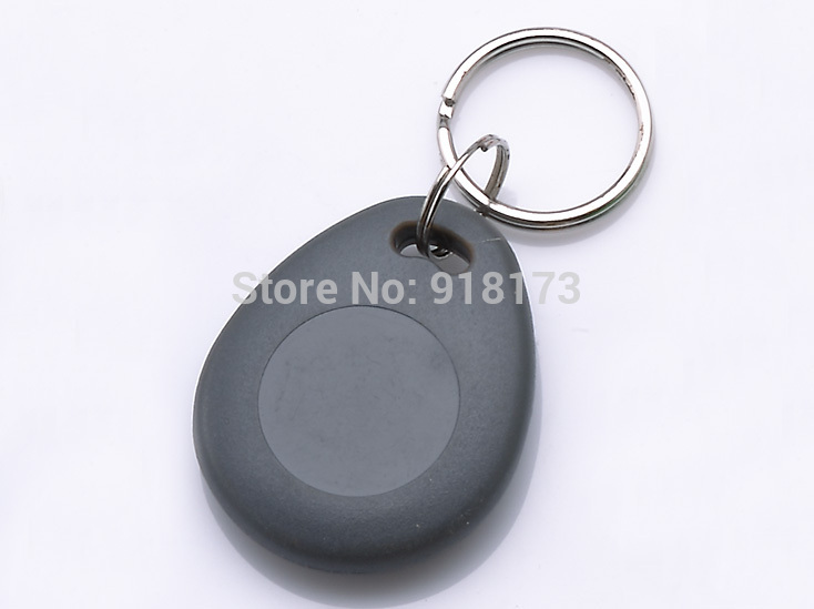 100pcs/bag 13.56MHz proximity ABS  ic tags nfc 1k S50 tags for Part of nfc product turck proximity switch bi2 g12sk an6x