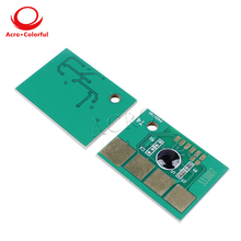 7K 330-5210 330-5209 Compatible Toner Chip for Dell 3330dn Laser printer cartridge refill