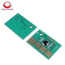 цена на 7K 330-5210 330-5209 Compatible Toner Chip for Dell 3330dn Laser printer cartridge refill