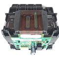100% Nueva Original 932 933 932XL 933XL cabezal de Impresión cabezal de La Impresora del Cabezal de impresión Para HP 6100 6600 6700 7110 7610 impresora