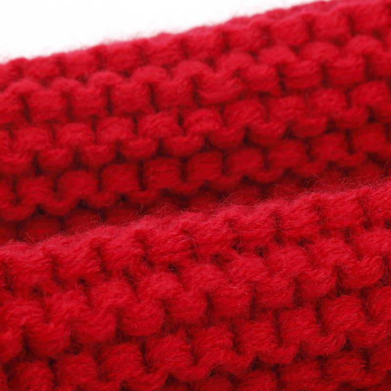 Women Accessories Beanie Autumn Winter Soft Warm Knitted Beanies Cap Skull Gorro Ski Caps Riverdale Jughead Jones Beanie