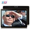 9.6 Pulgadas Llamada de Teléfono Original 3G y 4G LTE Android Octa Core Tablet pc Android 5.1 4 GB RAM 64 GB ROM Bluetooth Tabletas Pc