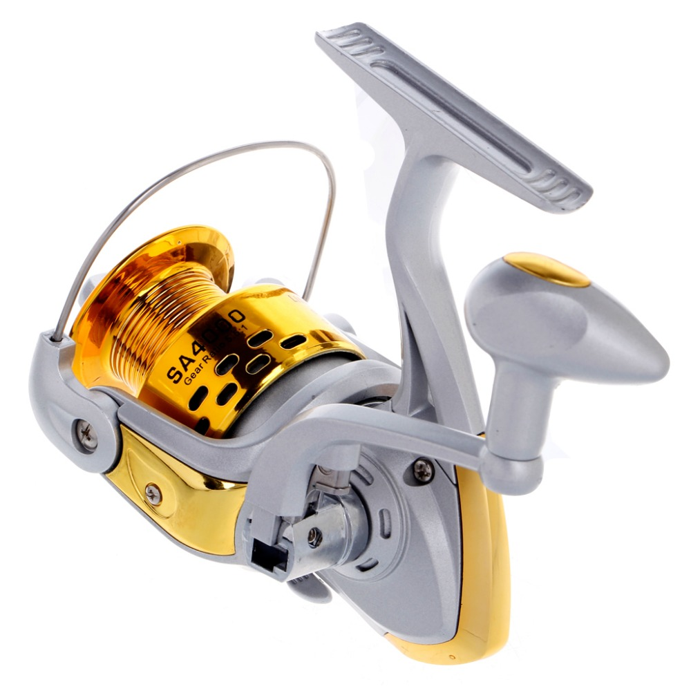 6bb ball bearings fishing reels spinning spool wheel for for Sa fishing promo code free shipping