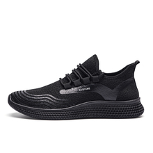 2019 Moccasins Men Loafers trainers Jogging Footwear sports men 39 s shoes Outdoor Walking sneakers vulcanize casual