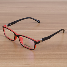2019new Hot Sale Eyeglasses Childrens Glasses Indestructible Tr90 Frame Formula For Boys And Girls, Patchwork