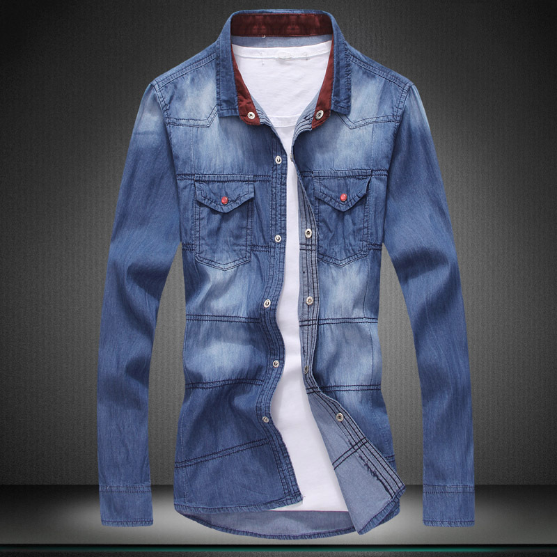 denim shirt and jeans page 75 - kenneth-cole