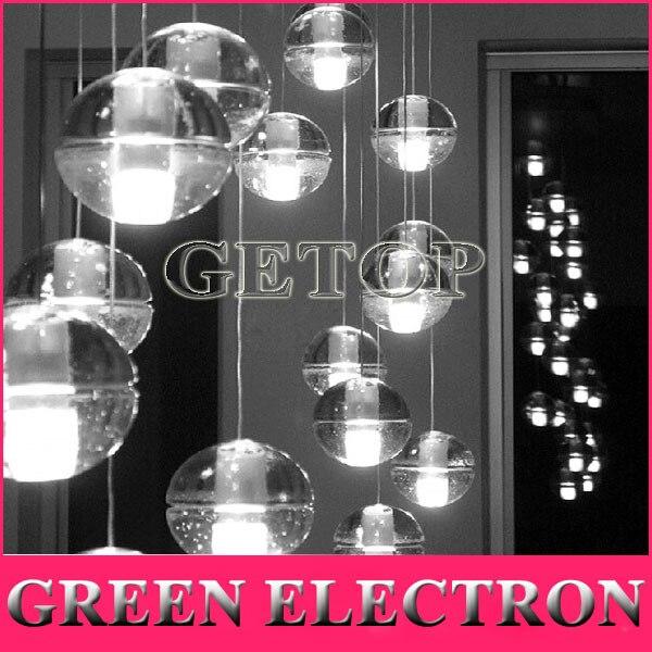 lamparas colgantes cristal oofay light w ee minimalista moda lmpara chandelier de cristal con. Black Bedroom Furniture Sets. Home Design Ideas