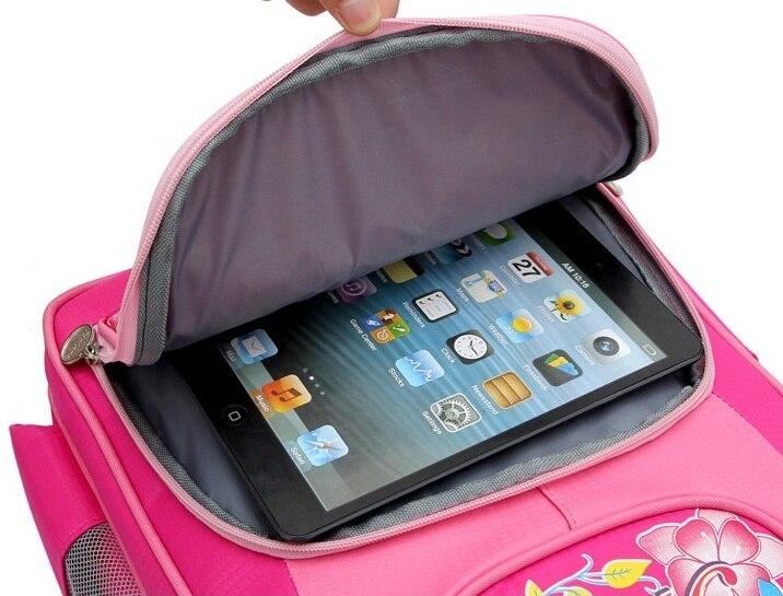 2014 Brand Design Children School Backpacks Little Girl Sweet ...