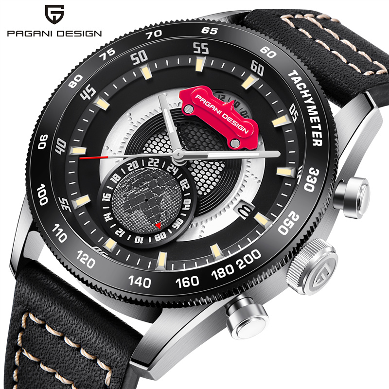 PAGANI DESIGN Mens Quartz Watch Luxury Brand Waterproof Military Sports Quartz Automatic Date Business Mens Watch erkek saatPAGANI DESIGN Mens Quartz Watch Luxury Brand Waterproof Military Sports Quartz Automatic Date Business Mens Watch erkek saat
