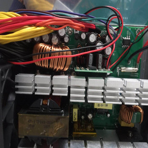 Image 5 - 2000W מחשב ספק כוח עבור Bitcoin כורה ATX 2000W פיקו PSU Ethereum 2000W ATX אספקת חשמל Bitcoin 12V V2.31 ETH מטבע כרייה