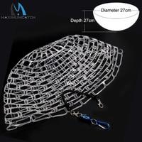 Maxcatch Fly Fishing Net Bag Magnetic Net Release Net Cord For Fishing Landing Net Combo Fshing