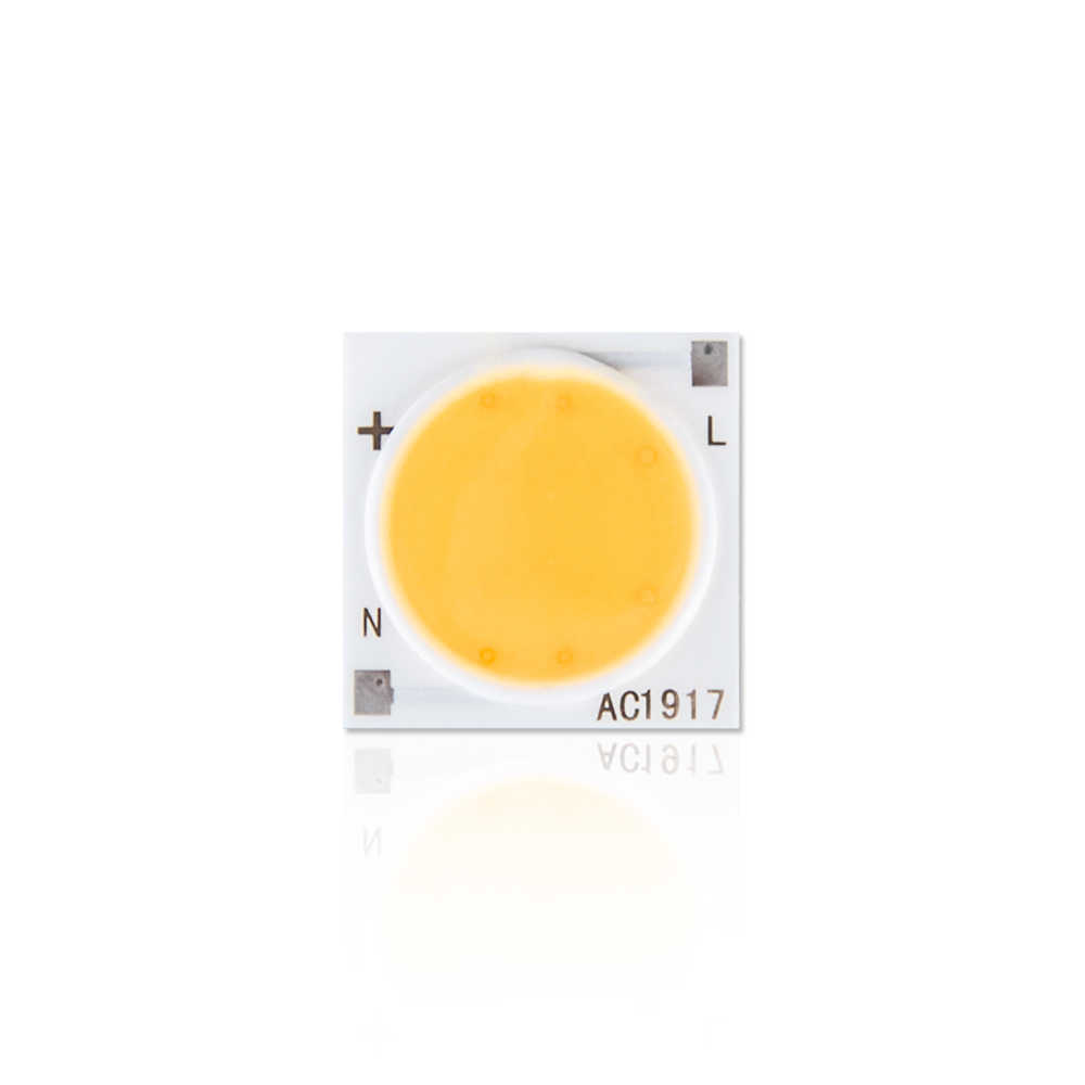 LED Light Beads Smart IC 220V 3/5/7/9/12/15/20/30W COB Matrix Chip Lamp White Warm White For Home Outdoor Floodlight Decoration