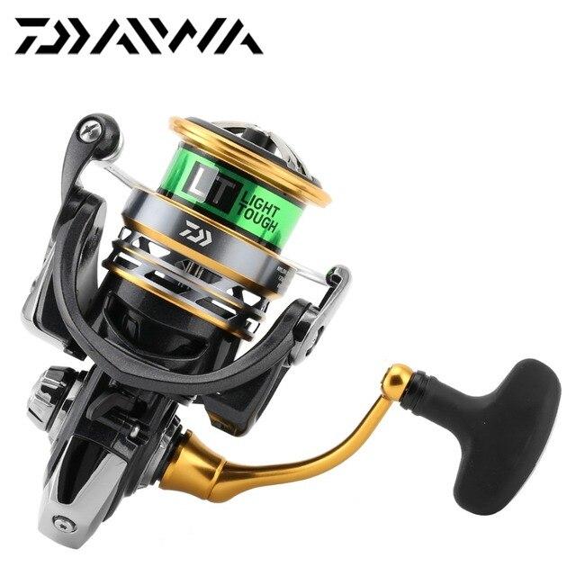 Amazing DAIWA EXCELER LT 1000D-6000D 3000C-OT Spinning Fishing Reel Low Gear Fishing Reels 48df1abde761c99b90b086: 6