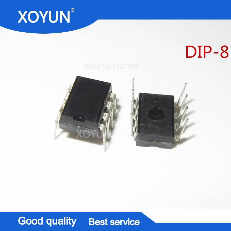 10PCS/LOT  IR2117 DIP-8