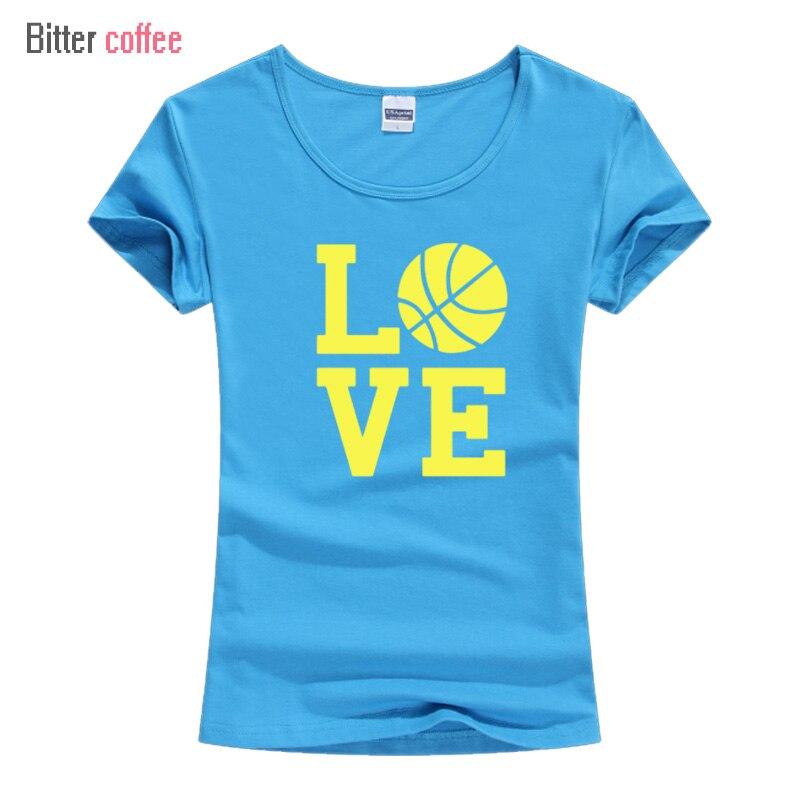 BITTER COFFEE Novo 2017 majice majice ženske vrhovi s kratkimi - Ženska oblačila - Fotografija 6
