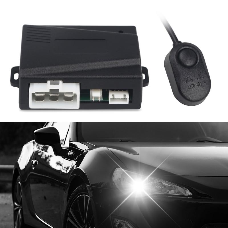 Car Autolight Light Sensor Automatic Headlamp Induction System For Volkswagen Golf BMW Audi