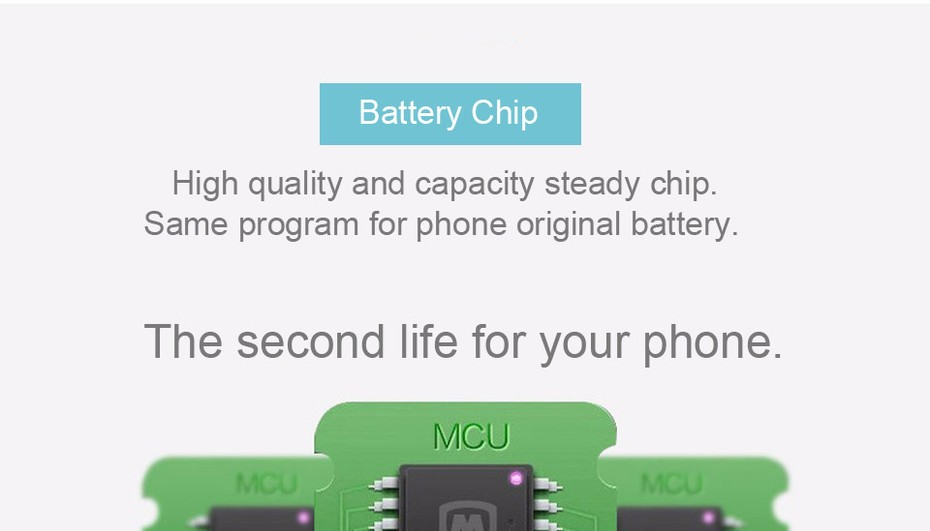 2018 New HORUG 100% Original BL-4C Phone Battery For Nokia BL 4C BL4C BL-4C 5100 6100 1202 1265 1325 Replacement BL 4C Battery (11)