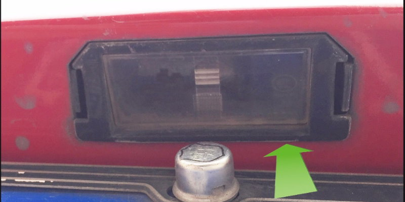 Car Reversing Parking Camera For Hyundai genesis Coupe Tiburon Tuscani HB20 HB20X Rohens solaris (Verna) Backup Rear View Camera (5)