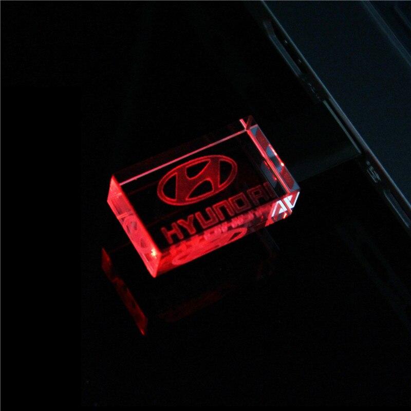 TEXT ME 64 Гб металл+ кристалл модель USB флэш-накопитель 4 ГБ 8 ГБ 16 ГБ 32 ГБ драгоценный камень ручка-накопитель специальный подарок - Цвет: Red