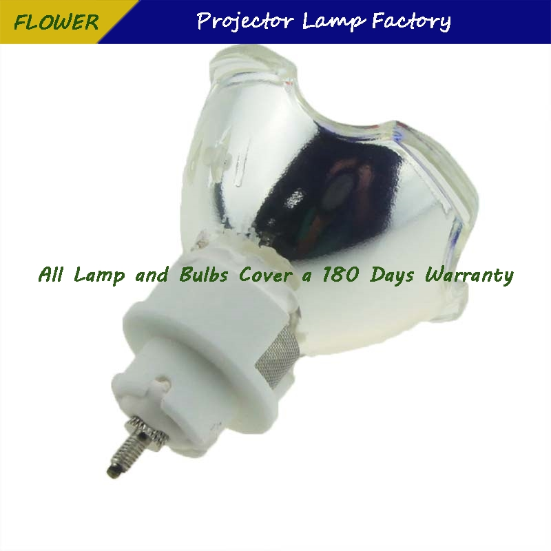 SP-LAMP-027 180 Days Warranty Projector Bare Lamp For  INFOCUS IN42 / IN42+ / W400