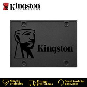 Kingston A400 SSD/HDD Internal Solid State Drive Hard Disk 120GB 240GB 480GB 960GB 2.5 inch SATA III SSD/HDD HD for Notebook PC