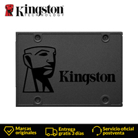 Kingston A400 SSD/HDD Internal Solid State Drive Hard Disk 120GB 240GB 480GB 960GB 2.5 inch SATA III SSD/HDD HD for Notebook PC