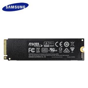 Image 5 - سامسونج 970 برو M.2 (2280) 512 جيجابايت 1 تيرا بايت SSD nvme pcie الداخلية أقراص بحالة صلبة HDD القرص الصلب بوصة كمبيوتر محمول سطح المكتب MLC PC القرص