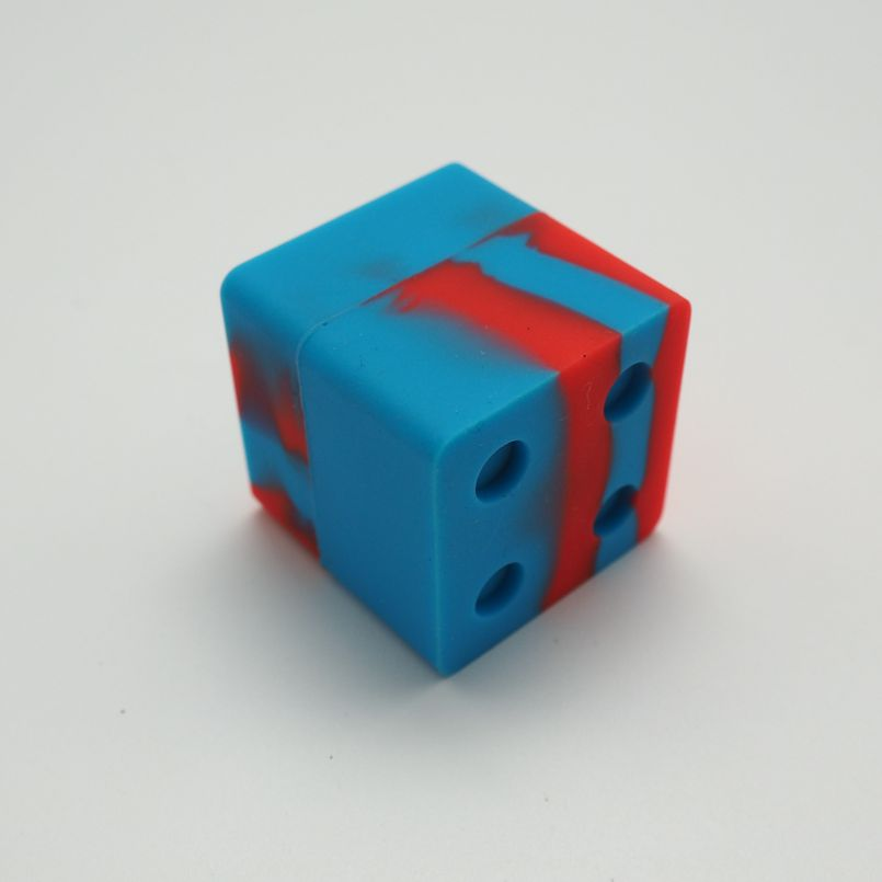 silicone small square container (10)