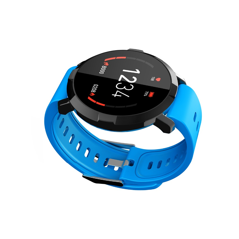 M29 Smartwatch IP67 Waterproof Wearable Device Bluetooth Pedometer Heart Rate Monitor Color Display Smart Watch For Android (11)