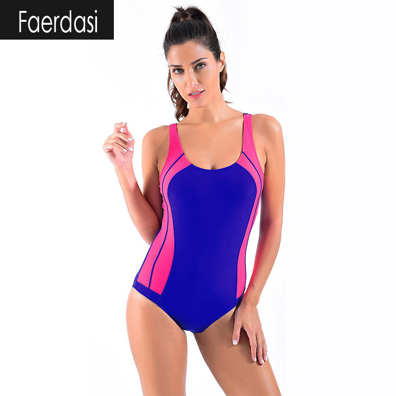 LYSEACIA High Waisted Bathing Suits Women One Piece Swimsuit Sexy Swimwear Women Beach Bodysuit Swim suit Maillot De Bain Femme one piece swimsuit swimwear women cheap sexy bathing suits lady bikini 2017 may beach girls korea push up skirt maillot de bain