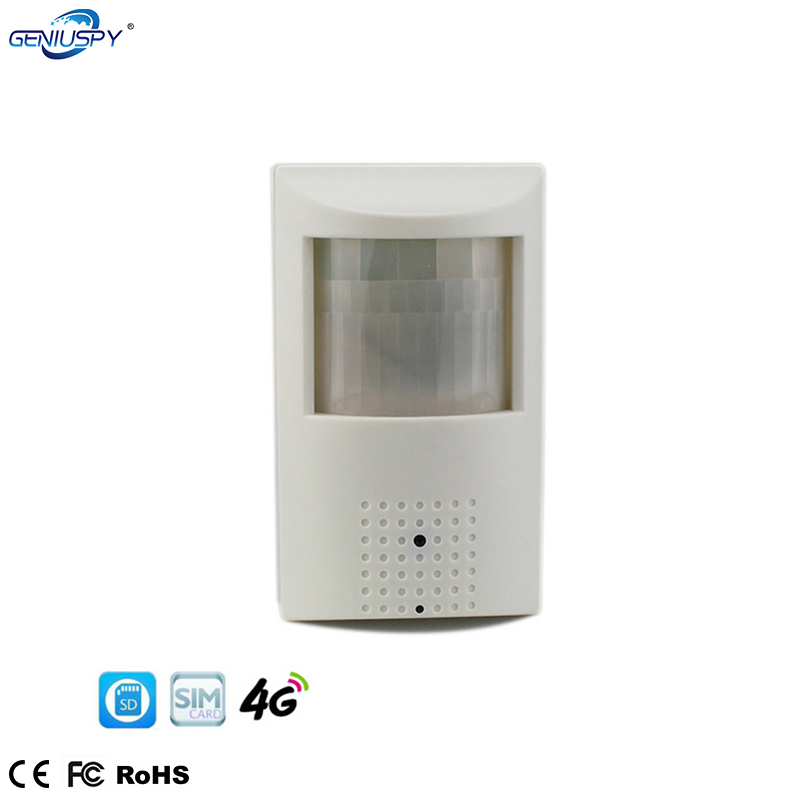 2MP 3G 4G sans fil Pir IP Mini caméras P2P 3G 4G Sim carte fil gratuit CCTV caméra Audio 940nm IR 1080 P 720 P 960 P 4G caméras Camhi
