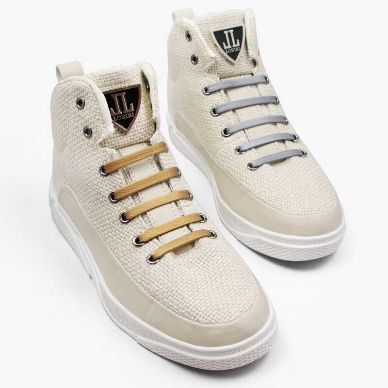 12 adet/16 adet elastik silikon ayakkabı bağı pratik moda erkekler kadınlar tembel çekiç tipi ayakkabı bağcıkları Sneakers hiçbir kravat ayakabı