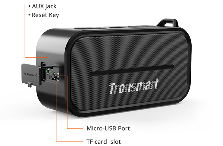 Tronsmart Element T2 Bluetooth speaker Tronsmart Element T2 Bluetooth speaker HTB17rIqPVXXXXaZXXXXq6xXFXXXw