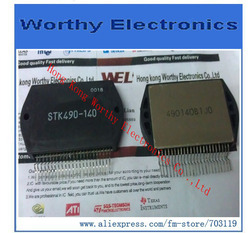 2pcs/lot       STK490-140        STK490     140        HYB-23