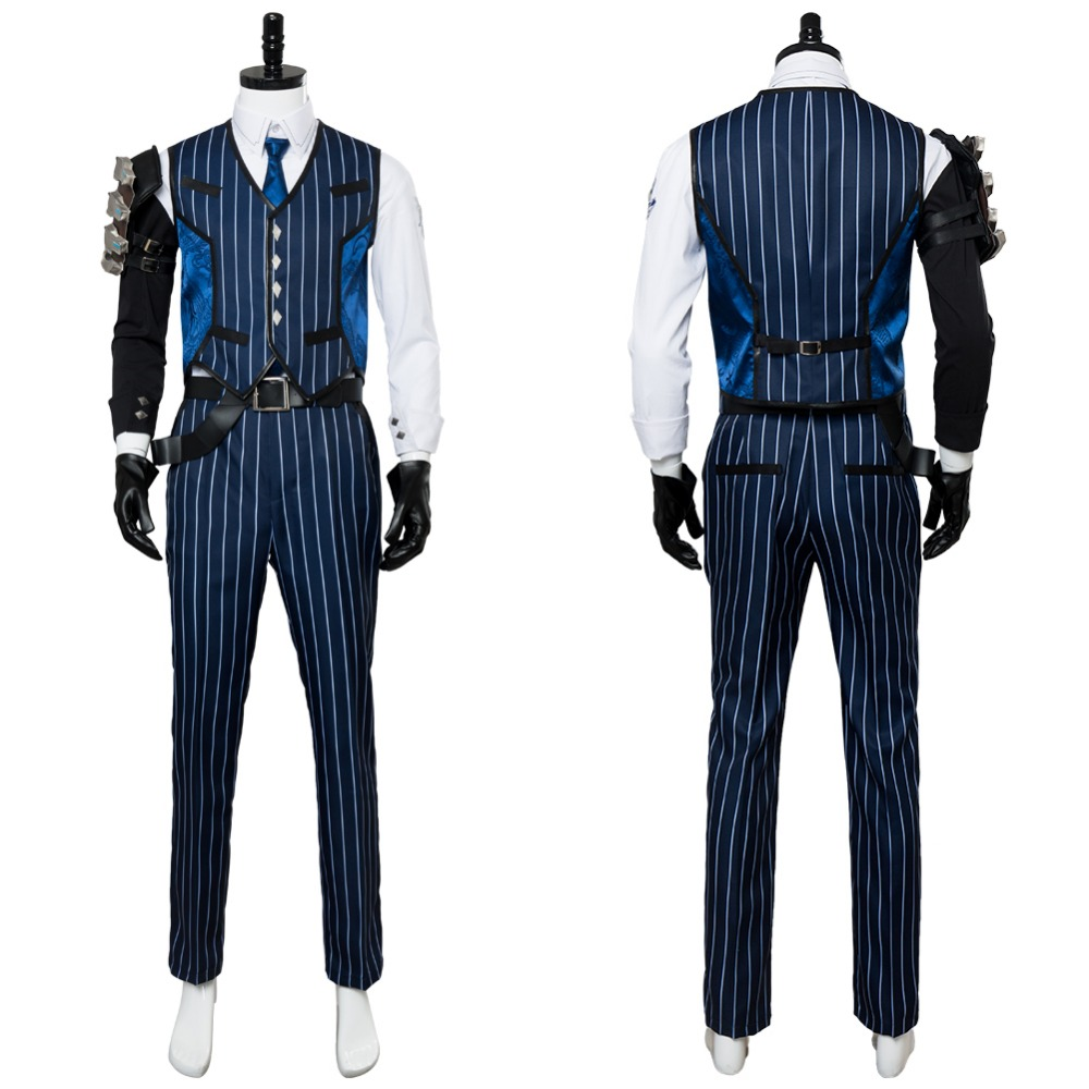OW Shimada Hanzo Cosplay Costume Adult Men Women Full Suit Halloween Carnival Cosplay Costume Custom Made Any Size