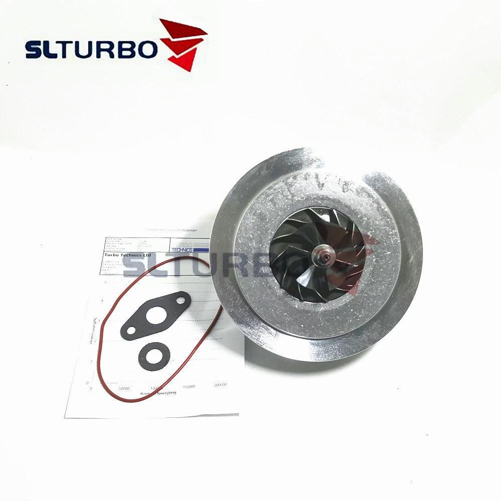 Pour Jeep Cherokee 2.8 CRD R2816K5 (VM) -NOUVEAU turbo chargeur core 763360-5001 s 763360-0001 LCDP cartouche turbine kits de réparation