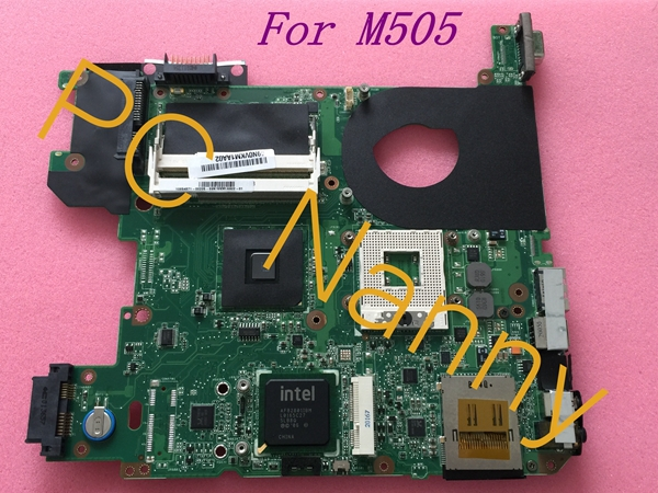 H000013190 08N1-0B23G00 For Toshiba M505 Intel Motherboard DDR2 GL40 Fully Tested Working