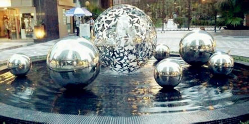 Невли Децоратион Баллоон зеркало, 2016 Хот Сале Миррор Балл витх Хигх Аттрацтион