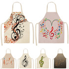 1Pcs Musical Note Pa...