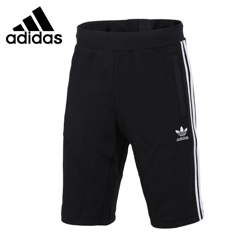 Original New Arrival 2018 Adidas Originals CURATED SHORT Men's Shorts Sportswear original new arrival 2018 adidas originals shorts men s shorts sportswear