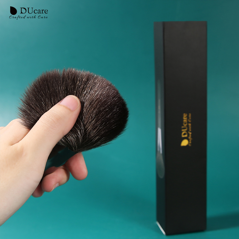 Maquillaje de rubor DUcare superior cepillo de pelo de cabra pelo - Maquillaje - foto 6