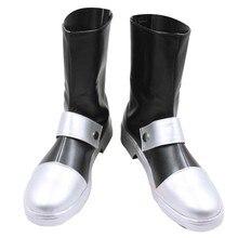 Boots Sepatu Cosplay Boots