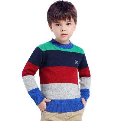 e925f9a2a Brand design baby boy sweater winter thickening plus velvet kids ...