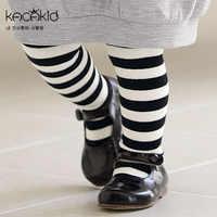 KACAKID Official Store Unisex Stripes Children Stockings Cotton Comfort Baby Kids Children Stockings Boys Girls Stockings Ka1004