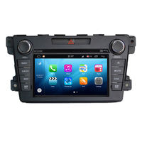 RoverOne Android 8.0 Car Multimedia System For Mazda CX7 CX 7 CX 7 2007 2012 Radio Stereo DVD GPS Navigation Media Music Player
