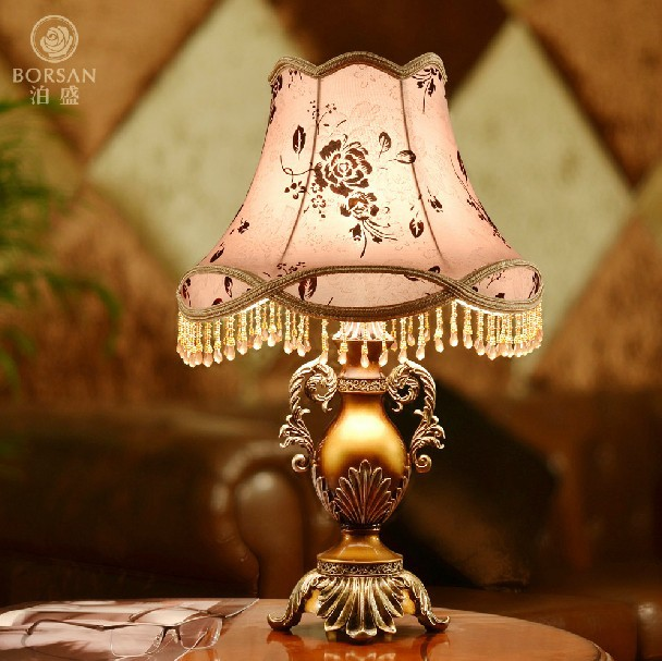 Vintage Bedroom Lamps Creepingthyme Info